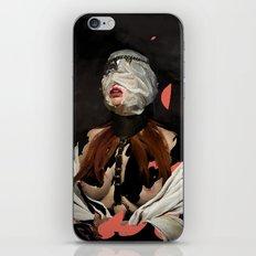 TENACIOUS GRIP iPhone & iPod Skin