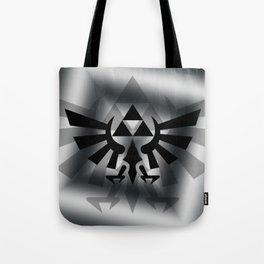 The Legend Of Zelda Logo Tote Bag