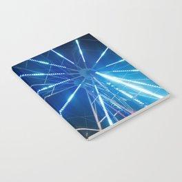 Ferris Wheel Notebook