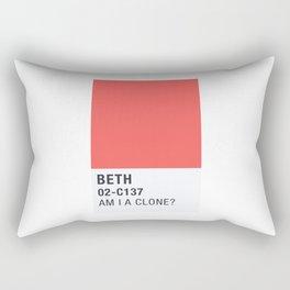 Pantone - Froopyland Rectangular Pillow