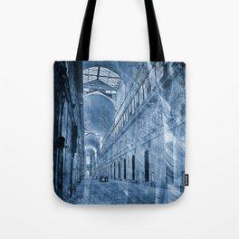 Wailing Banshee Prison Tote Bag