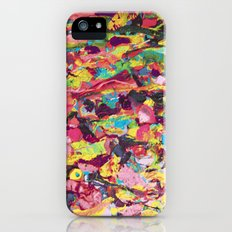 Gum Tree iPhone (5, 5s) Slim Case