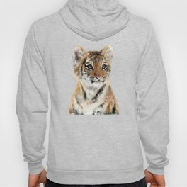 Little Tiger Hoody