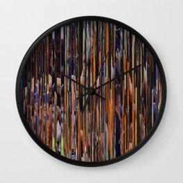 Froch Clemson Jelavic Jelavic Wall Clock
