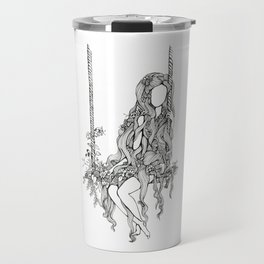 Garden Swing Travel Mug
