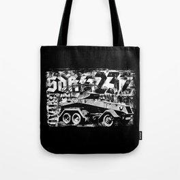 Sd.Kfz. 232 (6-Rad) Tote Bag