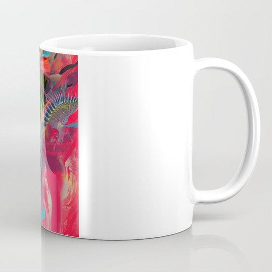 Rainscape Rhythm Mug