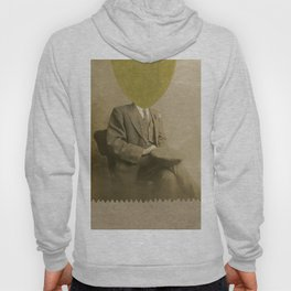 The Golden Lord Hoody