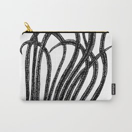 Swamp Plant Carry-All Pouch