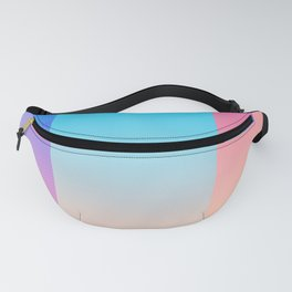New 80s Wave 1986.19.001 Fanny Pack