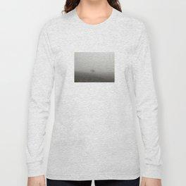 Solo Surfer Long Sleeve T-shirt