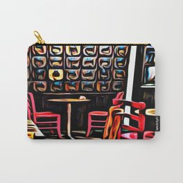 Creativity Cafe Carry-All Pouch