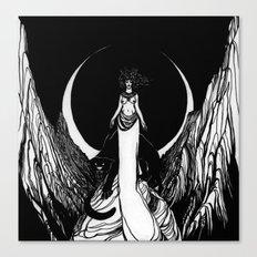 Felina IV Canvas Print