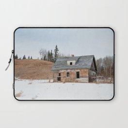 Usona Farm-house 3 Laptop Sleeve