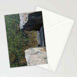 San Sebastian, Spain - Jump In Stationery Cards