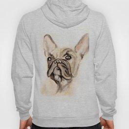 French Bulldog Hoody
