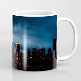 City Mood Coffee Mug