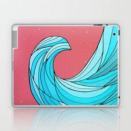 The Lone Wave Laptop & iPad Skin