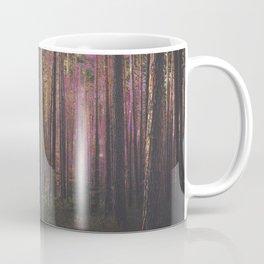COSMIC FOREST UNIVERSE Coffee Mug