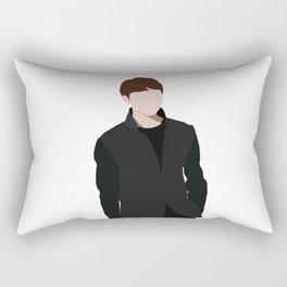 Seventeen - Seungkwan Rectangular Pillow