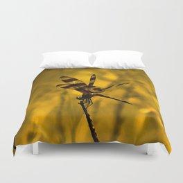 Dragonfly Duvet Cover