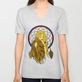The Ultimate Catcher of Dreams Unisex V-Neck