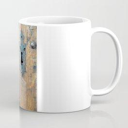Church door Coffee Mug