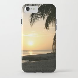 Late Afternoon iPhone Case