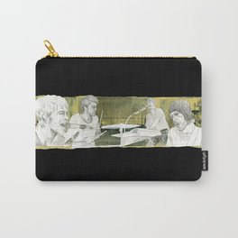Cold War Kids Carry-All Pouch