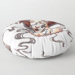 fauna Floor Pillow