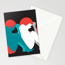 Gender PRIDE LGBT LGBTIQ QUEER FEMINIST FEMINISM ACTIVISM ACTIVIST Stationery Cards