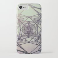 polaroid iPhone & iPod Cases featuring Polaroid by Erz on Society6