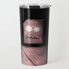 Give em the clamps  Travel Mug