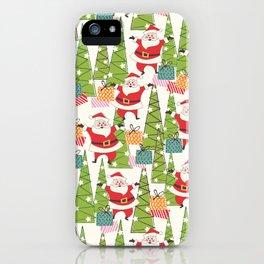 Jingle Jangle iPhone Case