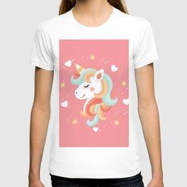 Cutest Unicorn Ever T-shirt