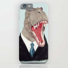 T. Rex - All Business Slim Case iPhone 6s
