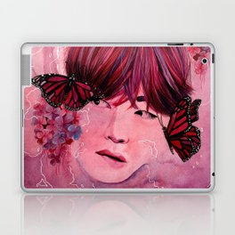 Taehyung BTS V Laptop & iPad Skin