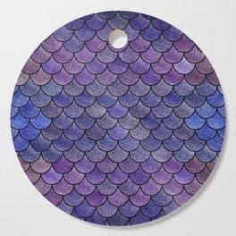 Lovely Pattern III(Glitter Version) Cutting Board