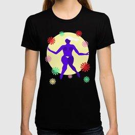The Dancer III T-shirt