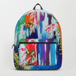 In Retrospection Backpack