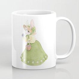 Easter Bunny Coffee Mug
