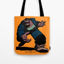 Big Joe Krash™ Tote Bag