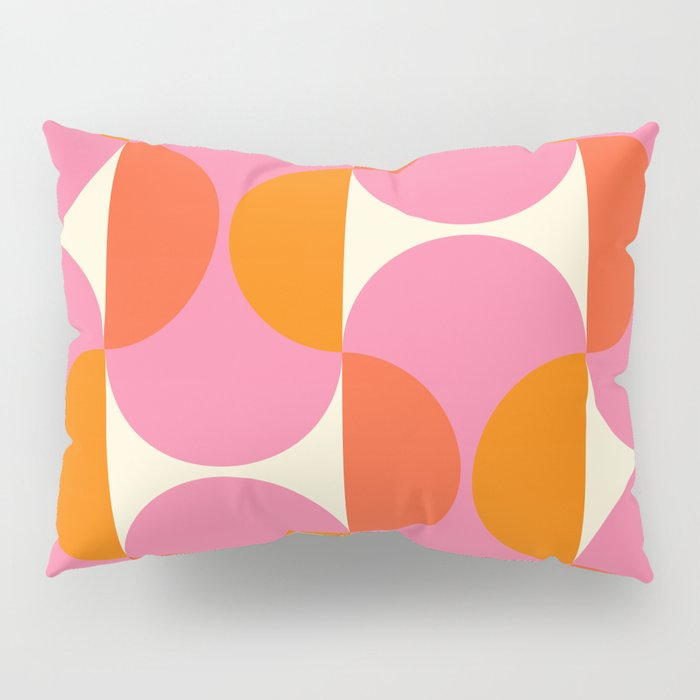 Capsule Sixties Pillow Sham