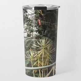 Tropical Botanic Garden Travel Mug