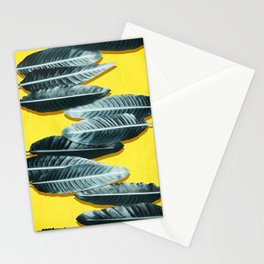 tropical #2 Stationery Cards