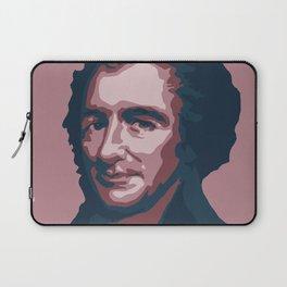 Thomas Paine Laptop Sleeve