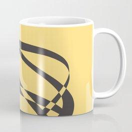 Almost Knot Coffee Mug