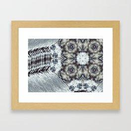 The Vienetta Roadtrip Framed Art Print