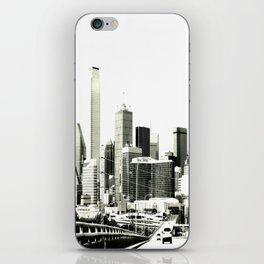 The Dallas storyline iPhone Skin