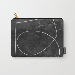 Minimal 9 Carry-All Pouch